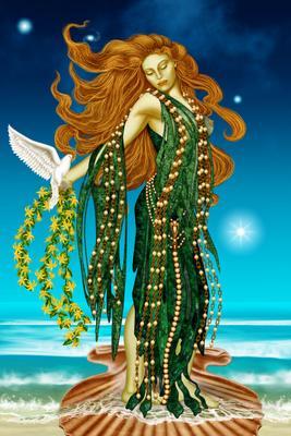 Aphrodite ou Vénus