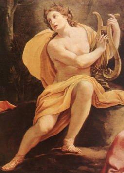 Apollon ou Pheobus