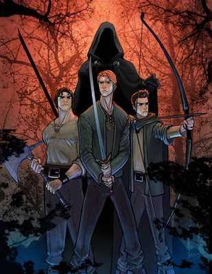 Perrin, Rand et Mat