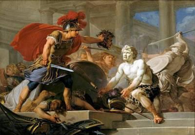 Persée ou Perseus
