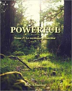 Powerful : Le royaume d'Harcilor