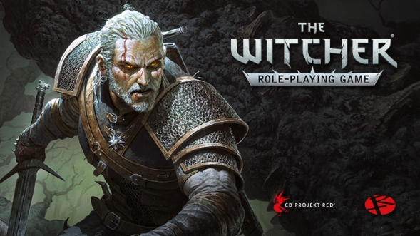 The Witcher JdR