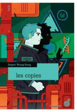 Les copies Jesper Wung-Sung