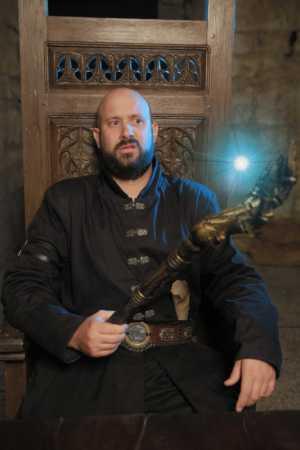 Donjon Legacy Maître du Donjon