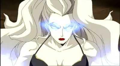 Lady Death anime