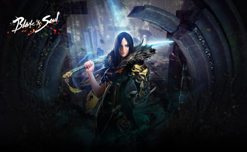 Blade and Soul Jinsoyun