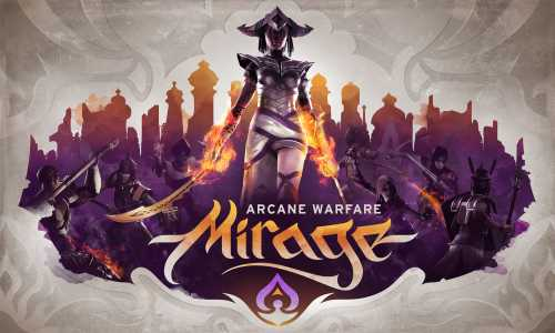Vypress Mirage : Arcane Warfare