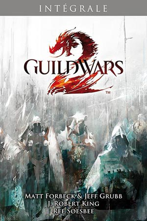 Guild Wars 2 intégrale