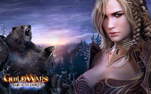 Guild Wars Eyes of the North