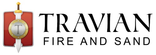 Travian : Legends, Fire and Sand