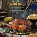 World of Warcraft : le livre de recettes officiel