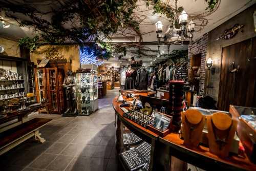 Boutique Dracolite
