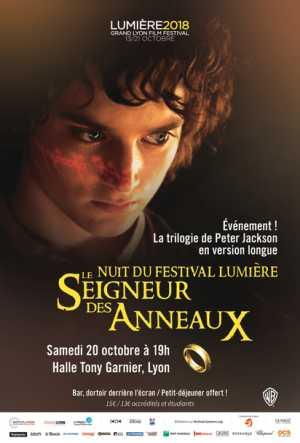 Festival Lumières 2018