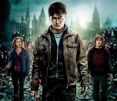 Films Harry Potter