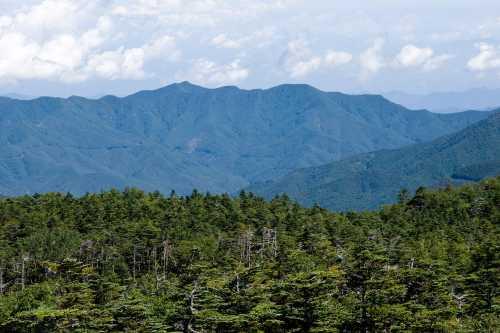 Mont Takagamagahara