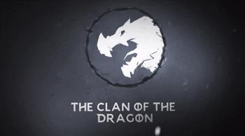 Northgard, Clan du Dragon