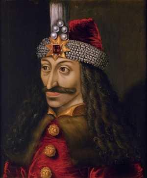 Vlad III Tepes l'Empaleur