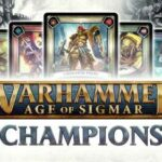 Warhammer : Age of Sigmar Champions