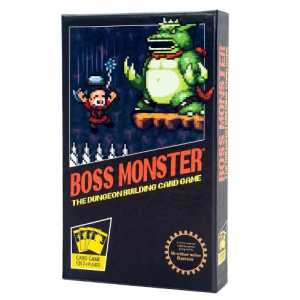 Boss Monster : Master of the Dungeon