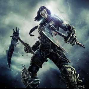 Darksiders II, Death