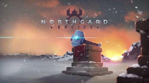 Northgard : Relics