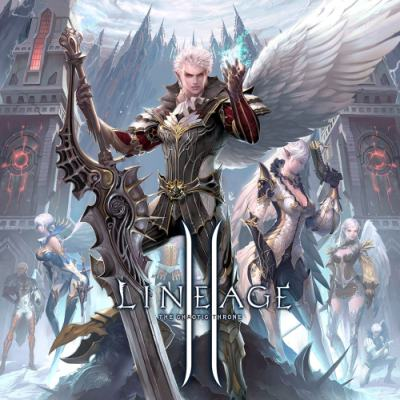 Lineage II : Chaotic Throne