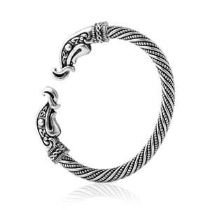 Bracelet Hugin et Mugin