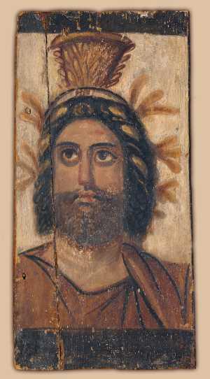 Dionysos ou Bacchus