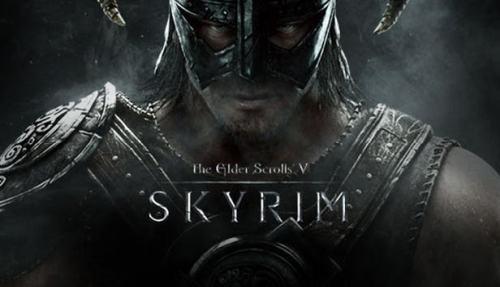 Skyrim et les Vikings
