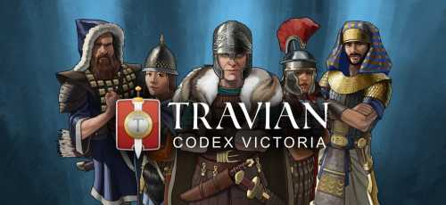 Travian : Legends, Codex Victoria