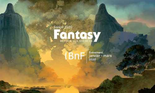 BnF, Fantasy retour aux sources