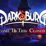Darksburg bêta fermée