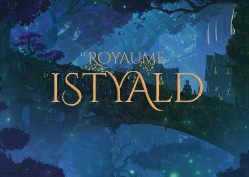 Royaume d'Istyald