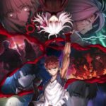 Fate/stay night Heaven's Feel spring song