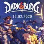 Darksburg accès anticipé (Early Access)