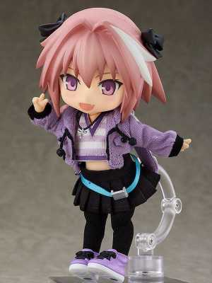Astolfo Fate Apocrypha Nendoroid Doll