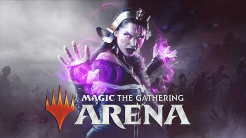 Magic : The Gathering Arena Open