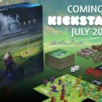 Kickstarter Northgard : Uncharted Lands