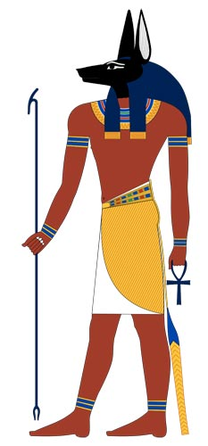Anubis ou Inpou