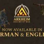 Arkheim Realms at War (Travian Games)