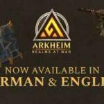 Arkheim Realms at War (Travian Games)
