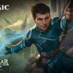 Magic : The Gathering Zendikar Rising