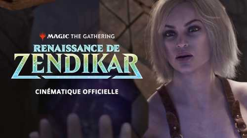 Magic : The Gathering, Zendikar Rising