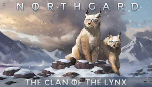Northgard : Clan du Lynx