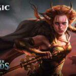 Magic : The Gathering, Commander Legends