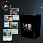 Magic : The Gathering, Secret Lair : Extra Life