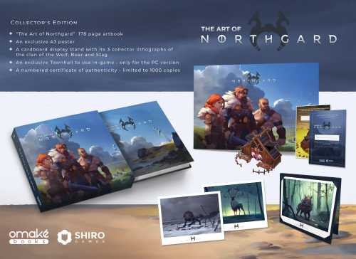 Art of Northgard