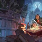 Donjons & Dragons Candlekeep Mysteries