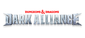 Dungeons & Dragons DARK ALLIANCE