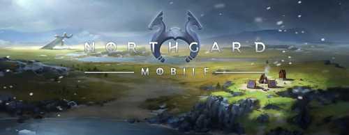 Northgard mobile